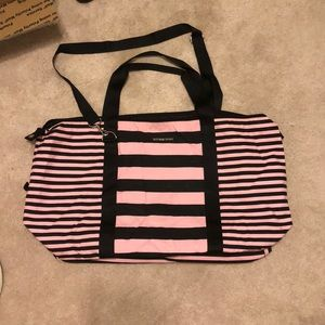 Victoria's Secret duffle